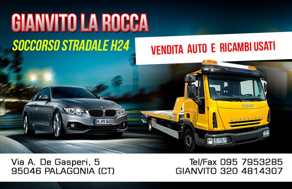 GianVito La Rocca